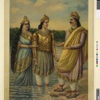 6. Devavrata - The Son of Ganga